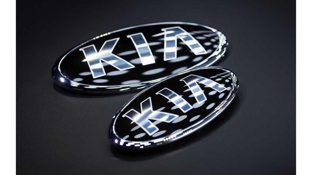 Kia: One In Seven Kia Cars Sold In Europe Have Electrified Powertrain