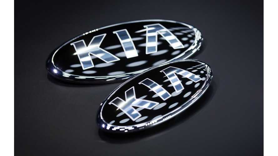 Kia: One In Seven Kia Cars Sold In Europe Have Electrified Powertrain