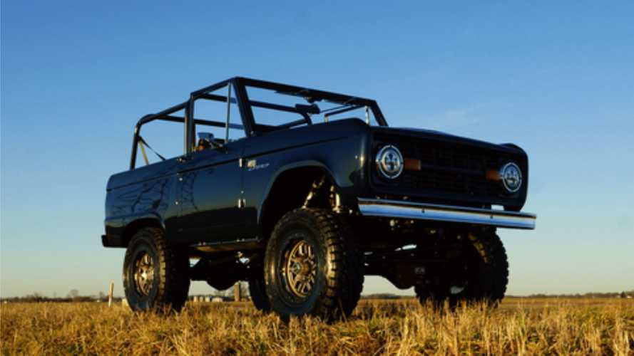 Gateway Bronco Will Build The Ford Bronco Of Your Dreams