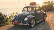 Zelectric Motors macht aus Oldtimern moderne Elektroautos
