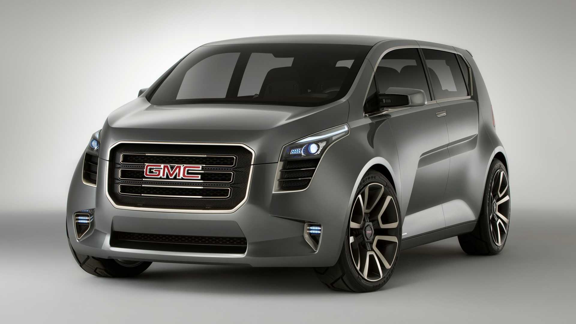GMC Small Crossover Allegedy Back On The Agenda