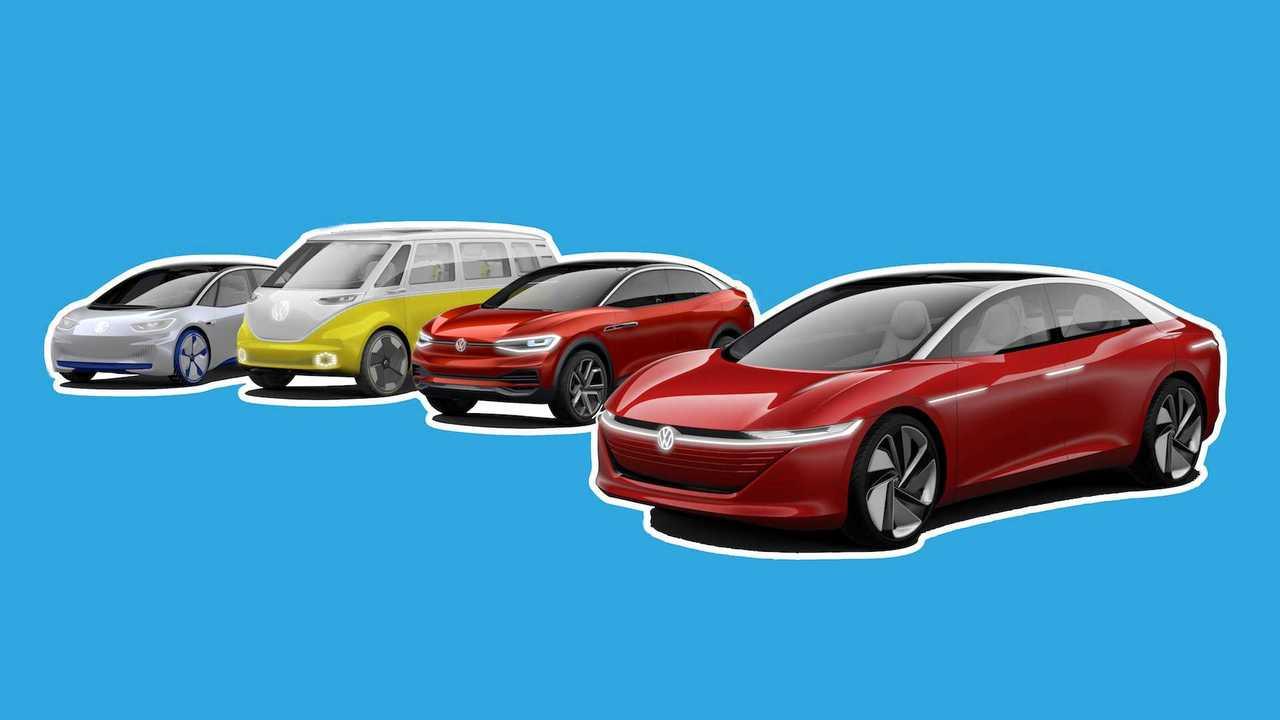 Volkswagen I.D. Lead