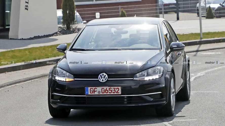 VW test aracı casus fotoğraflar