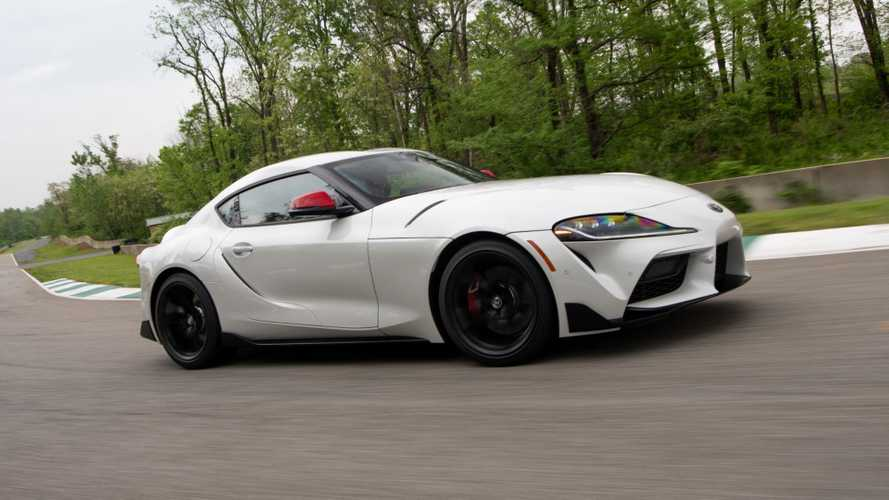 Supra Chief Engineer Says A90 Successor Might Be An EV Or Autonomous