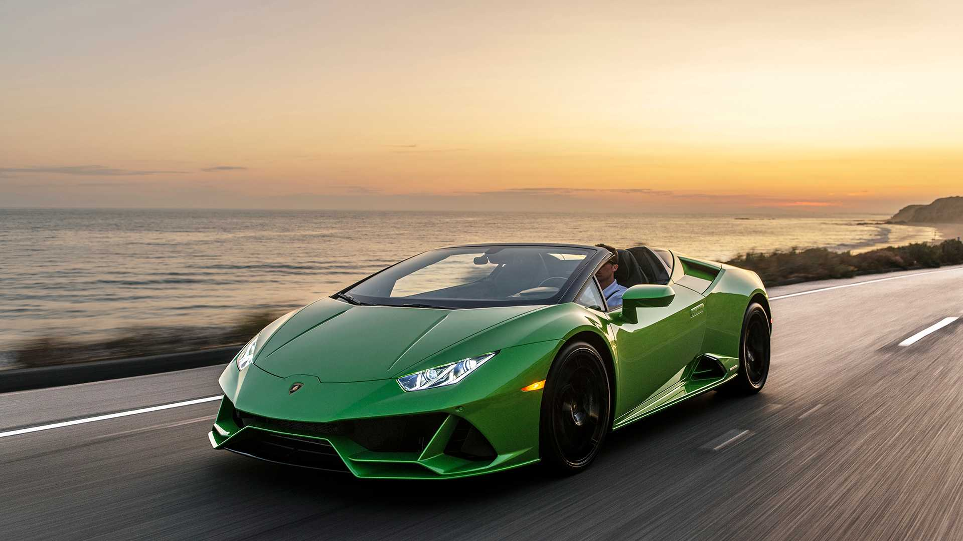 VW Group Reportedly Interested In Selling Lamborghini [UPDATE]