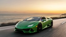 2020 Lamborghini Huracan Evo Spyder: First Drive