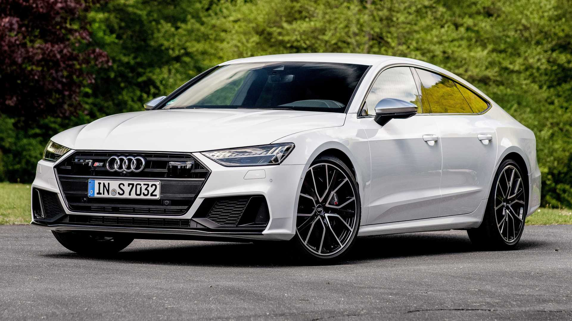 2020 Audi S7 Price and Review