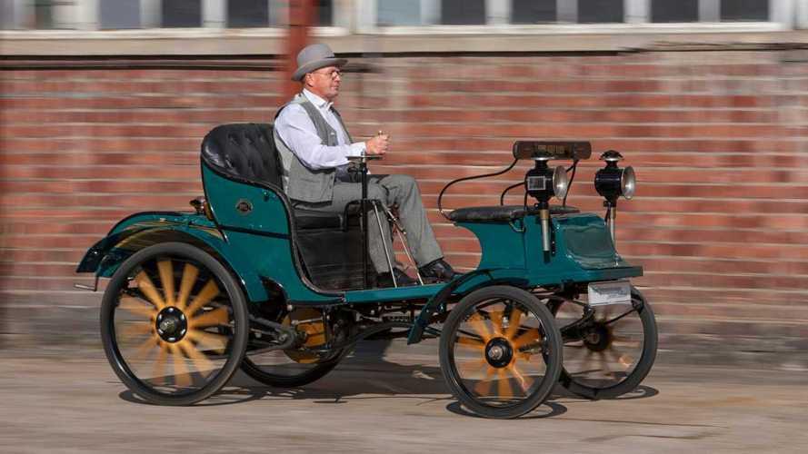 Opel, 120 anni di Made in Germany