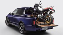 bmw x7 pickup unveiled