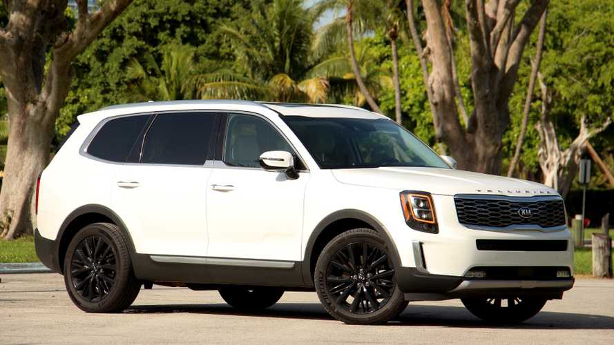 2020 Kia Telluride: Review