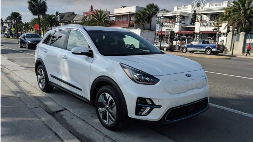 Road-Tripping In 2019 Kia Niro EV Is No Easy Feat: Extensive Review