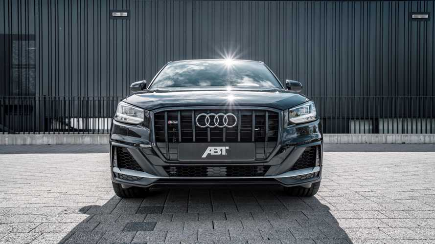 Audi SQ2 by ABT