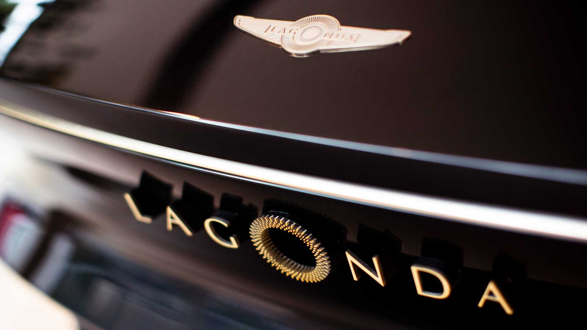 Aston Martin Delays Lagonda Launch And EVs Beyond 2025