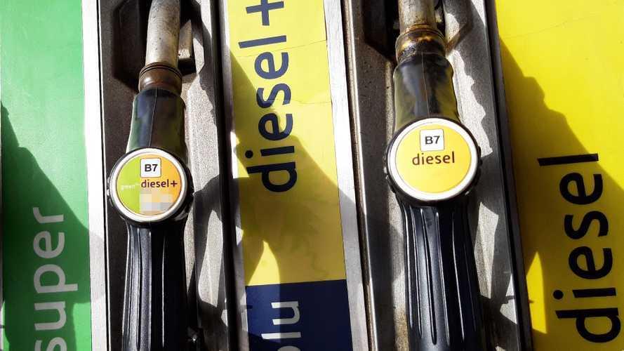 Legge di bilancio 2020: diesel, stangata con nuove tasse?