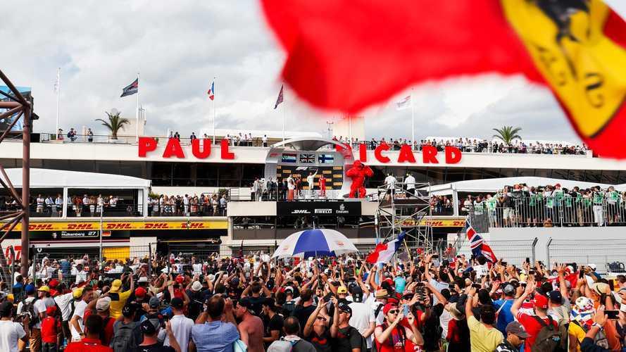 Ecco perché il GP di Francia ha un ottimo rapporto qualità-prezzo