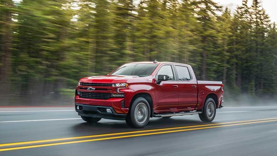 Chevrolet, Silverado modelinin elektrikli versiyonunu doğruladı