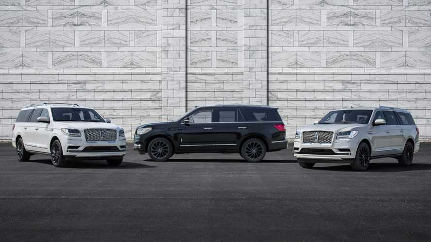 2020 Lincoln Navigator Is Cheaper And Pricier, Depending On Trim