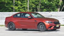 2019 BMW M2 Competition: Review