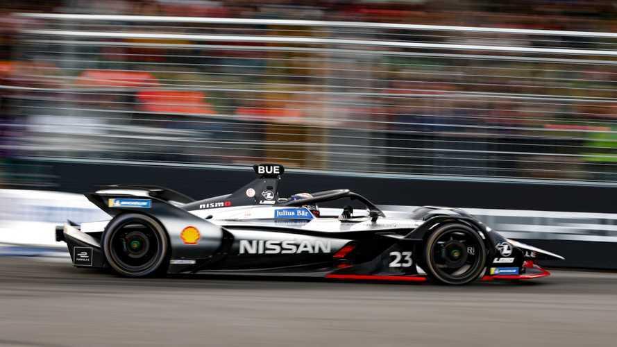 Buemi : Nissan a été