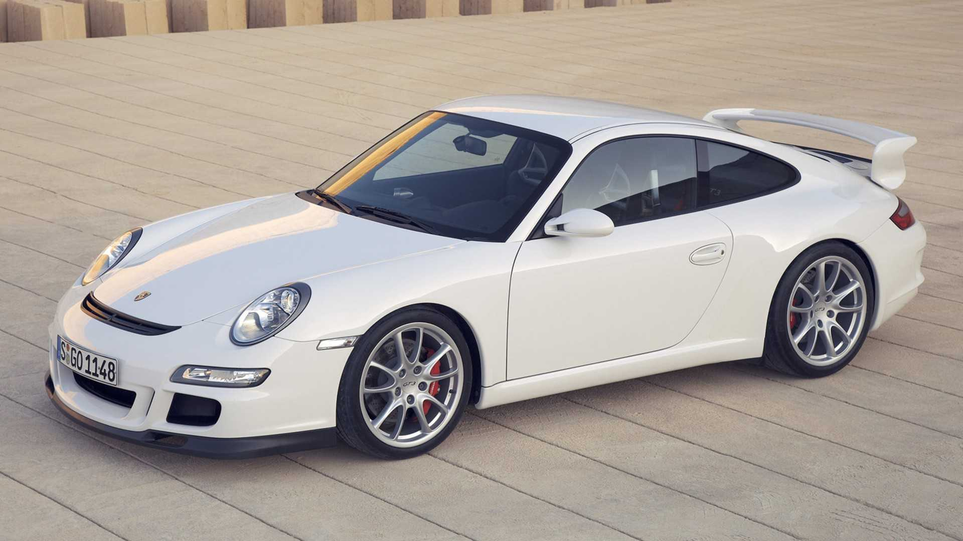 Top 10 Porsches To Buy Before It\u0027s Too Late