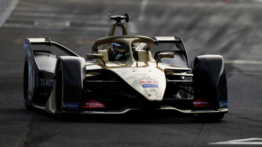 Qualifs - André Lotterer signe la pole position à Rome