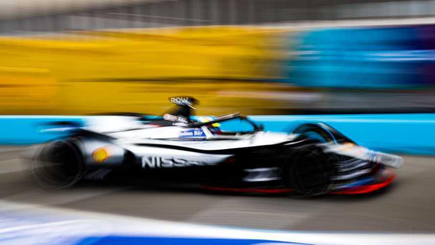 EL1 - Les Formule E six secondes plus rapides qu'en 2018