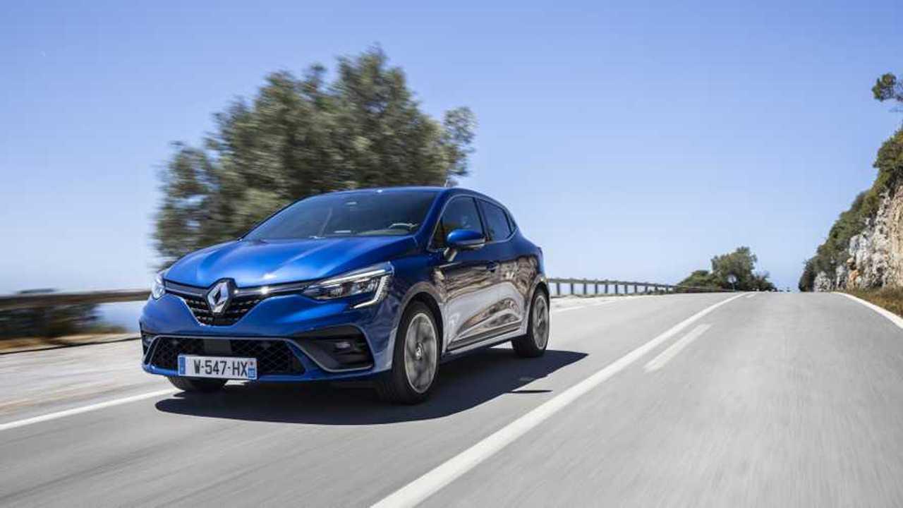 Nuova Renault Clio (2019)