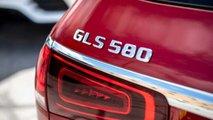 Mercedes GLS 2019, prova su strada