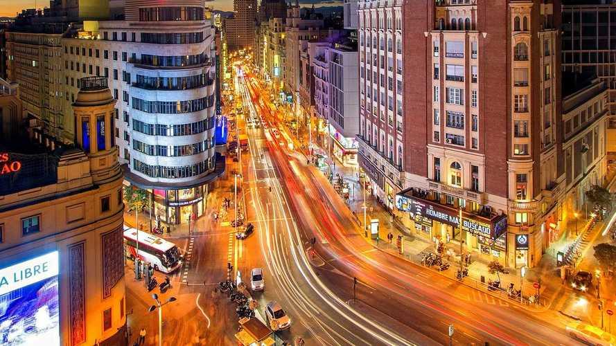 A Madrid il centro città non sarà più zona a traffico limitato