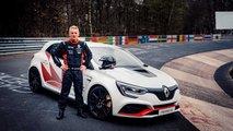 Renault Mégane R.S. Trophy-R 2019 (Nürburgring)