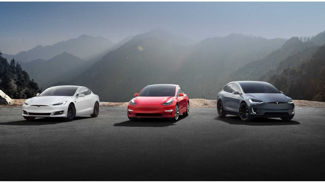 "Tesla Slashes Model S & X Base Prices, Calls Changes ""Not Newsworthy"""