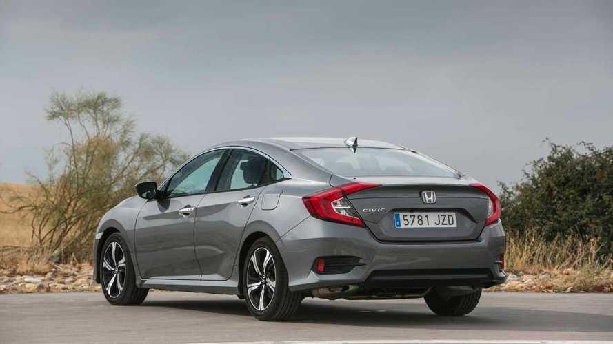 Los 10 coches con motor diésel que menos gastan (actualizado)