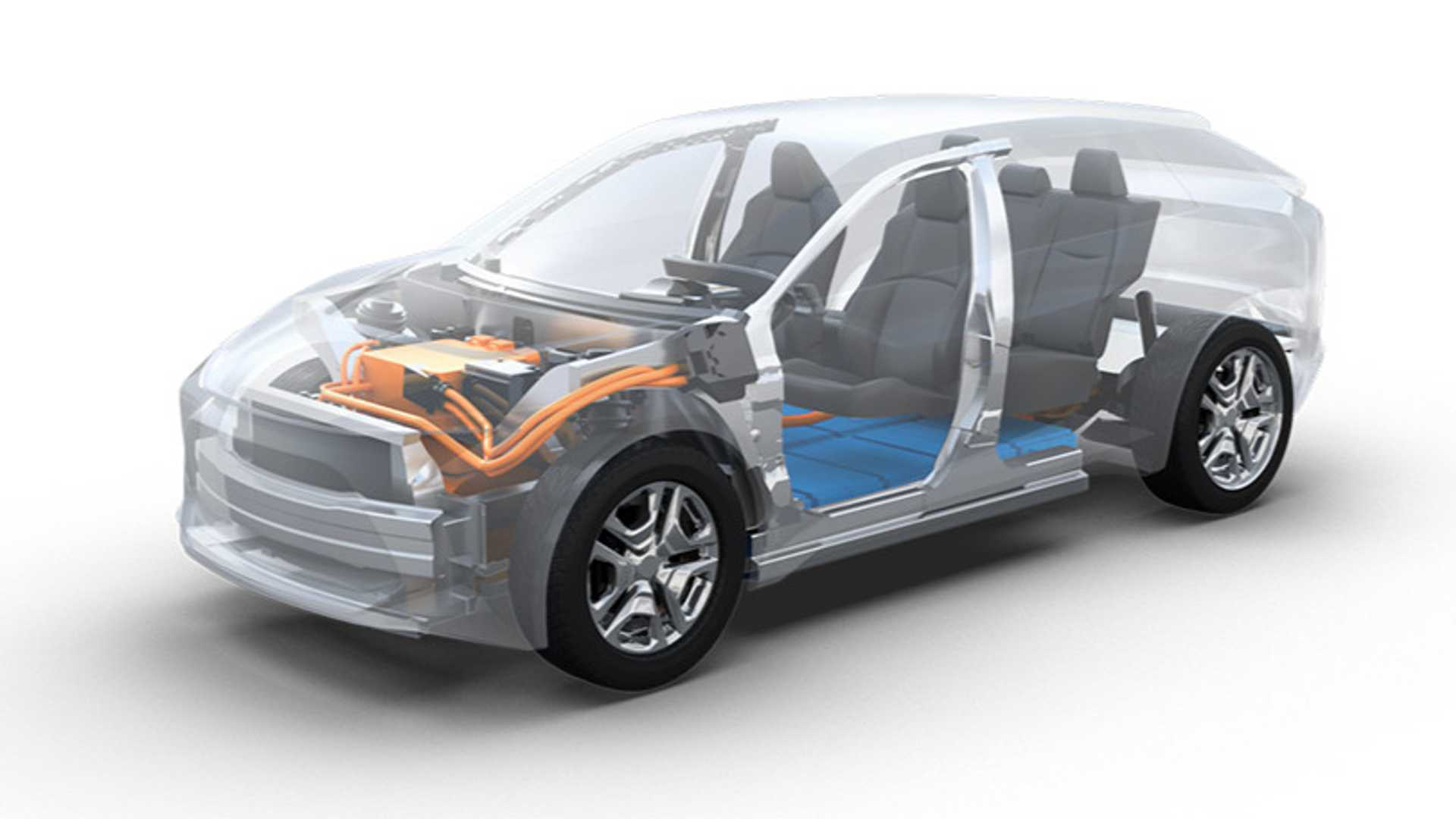 Awd Electric Car >> Toyota Deepens Ties With Subaru Joint Awd Electric Cars Coming