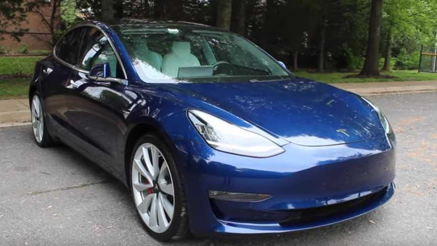 Tesla Model 3 Performance Will Smoke Your Sports Car: Video Review