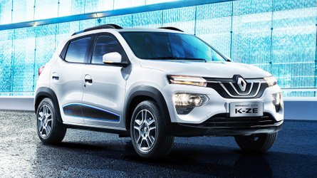 Renault Kwid reestilizado será apresentado no 2º semestre, confirma executivo
