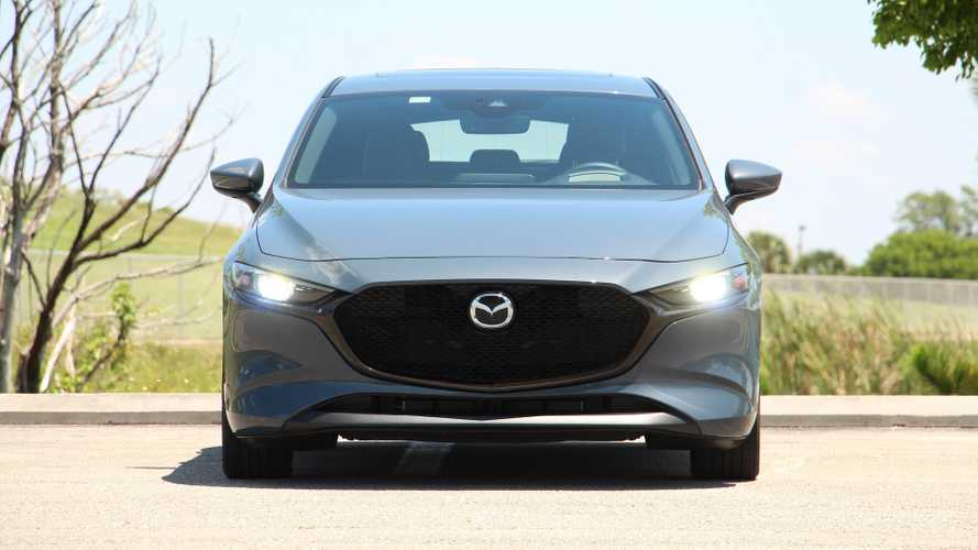 Mazda3 U.S. Sales In 2019 Took A Big Hit Despite New Gen's Launch