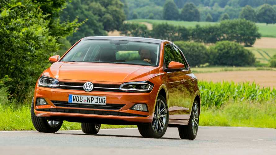 Le diesel disparaît du catalogue de la Volkswagen Polo