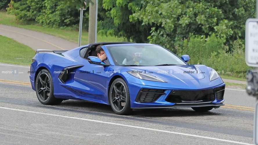 Fans del Corvette 2020 decididos a no dejarse cobrar sobreprecios