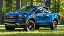 Ford Ranger FX2 Package