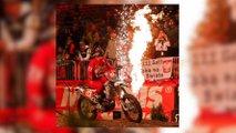 husqvarna 100 motorcycle world championships
