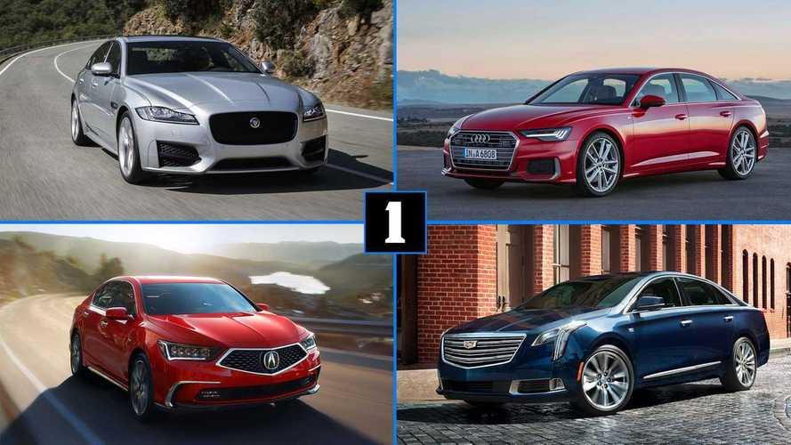 Estos 10 carros casi nuevos traen ahorros increíbles