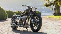 BMW Motorrad Concept R18: Studie mit neuem Boxer