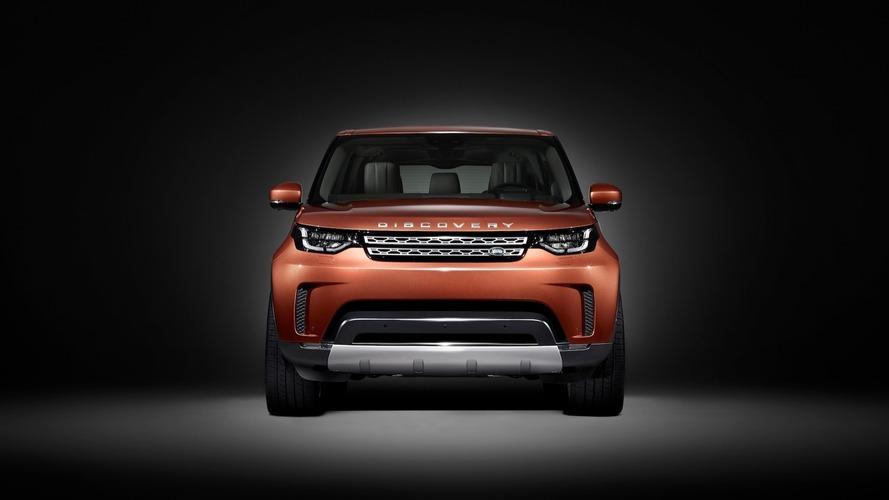 Le nouveau Land Rover Discovery bientôt dévoilé