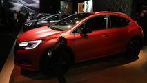 DS4 2016 Mondial de l'Automobile
