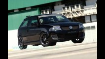 X-Treme Motorsports 2007 - VW Gol Racer