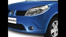 Renault fecha 2007 com aumento de 43% nas vendas com ajuda do Logan