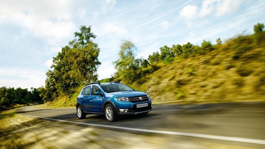 Dacia ve Renault, Ekim'de sıfır faiz ile cazip fırsatlar sunuyor