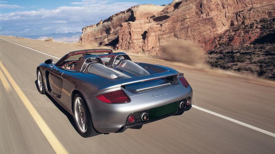 VIDÉO - Le son au démarrage de 33 voitures incroyables