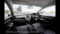 Revista diz que o Novo Honda City será lançado ainda este ano no Brasil