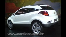 Chevrolet Viva - Nova família de modelos confirmada para o 2º semestre